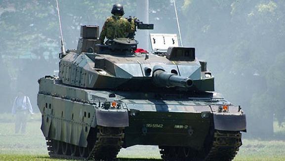 """Nga mang tăng """"phổ thông"""" T-72 đấu với các siêu tăng Top 10 thế giới? ảnh 6"""