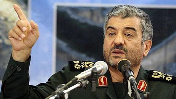 """Tư lệnh Iran: """"Mỹ không hiểu cái giá phải trả nếu tấn công Iran"""" ảnh 1"""