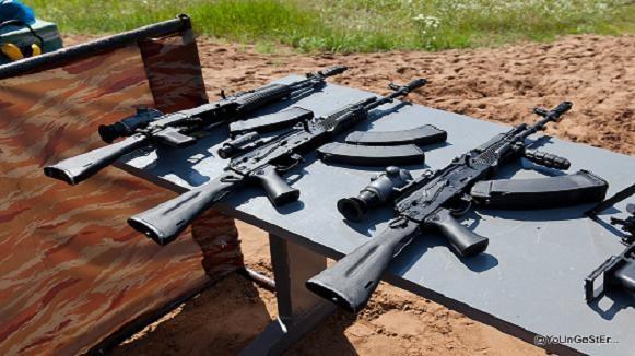 Anh-Nga ký thỏa thuận lịch sử, cho phép mua vũ khí lẫn nhau ảnh 1