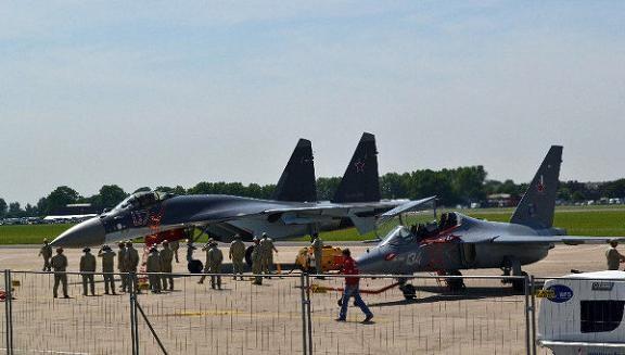Nga sẽ duy trì mức xuất khẩu vũ khí hơn 13 tỷ USD/năm ảnh 1