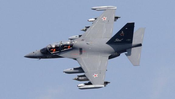Bangladesh mua 24 máy bay huấn luyện - chiến đấu Yak-130 của Nga ảnh 1