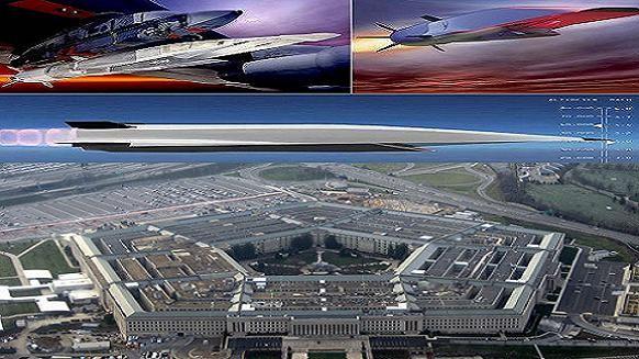 Mỹ đang mất ưu thế công nghệ quân sự trước Trung Quốc? ảnh 1