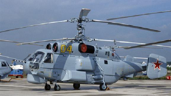 Kamov khánh thành trung tâm kỹ thuật trực thăng Ka-32 tại Hàn Quốc ảnh 1