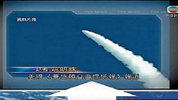 Mỹ đang mất ưu thế công nghệ quân sự trước Trung Quốc? ảnh 2