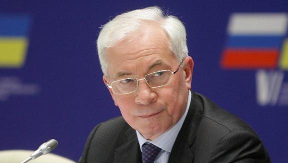 Thủ tướng Ukraine chấp nhận từ chức nhằm xoa dịu tình hình ảnh 1
