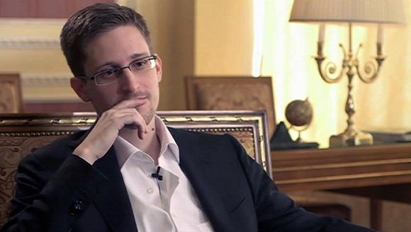 Snowden liên tiếp được đề cử giải Nobel Hòa bình ảnh 1