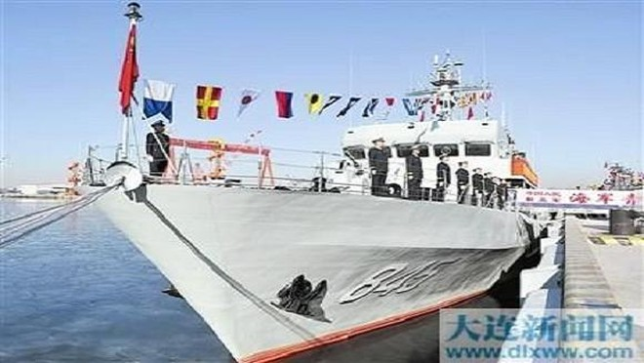 Tàu quét lôi: Yếu tố sống còn đối với hải quân Trung Quốc ảnh 2