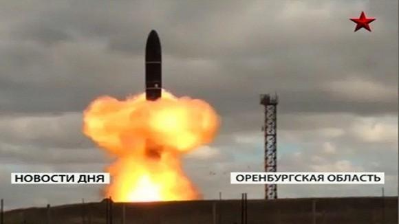 """Nga đe sẽ """"phá xiềng"""" hạt nhân nếu Mỹ vẫn triển khai NMD ảnh 1"""