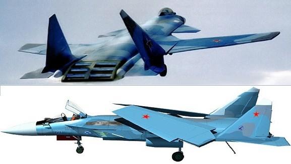 Siêu tàu sân bay Nga sẽ là đối thủ đáng gờm của Mỹ ảnh 3