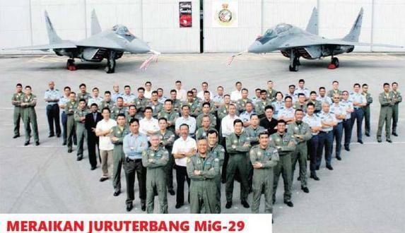 """Máy bay chiến đấu Nga đang dần """"phủ sóng"""" khu vực Đông Nam Á ảnh 3"""