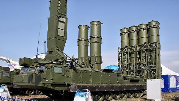 Iran nằng nặc đòi tập đoàn Rosoboronexport giao S-300 ảnh 2