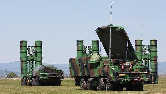 Iran nằng nặc đòi tập đoàn Rosoboronexport giao S-300 ảnh 1