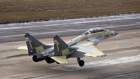 Nga định đẩy sang Serbia số MiG-29 bán hụt cho Syria ảnh 1