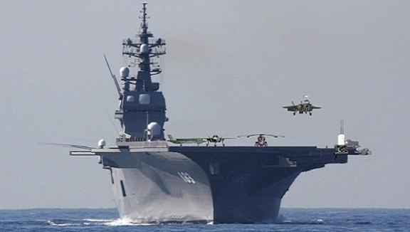 Nhật đủ khả năng đè bẹp 2 lữ hải quân đánh bộ Trung Quốc ở Senkaku ảnh 2