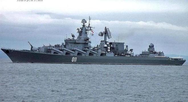 """Diễn tập """"Naval Interaction 2014"""" thắt chặt """"mối tình Nga-Trung""""? ảnh 2"""