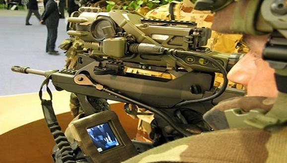 Pháp chi hơn 2 tỷ Euro sắm 2.300 xe thiết giáp mới ảnh 2