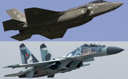 Nga sẽ bán siêu tiêm kích Su-35 cho Trung Quốc trong năm nay ảnh 2