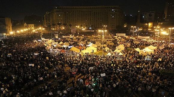 Bản án lịch sử ở Ai Cập: Tử hình 529 người ủng hộ Tổng thống Morsi ảnh 1
