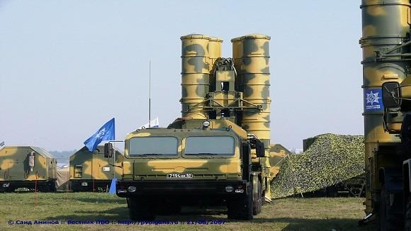 Nga sẽ bán cả S-400 và Su-35 cho Trung Quốc trong năm nay? ảnh 1