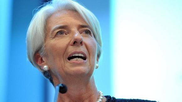 IMF phải thừa nhận: Không có Nga, kinh tế Ukraine sẽ sụp đổ ảnh 1