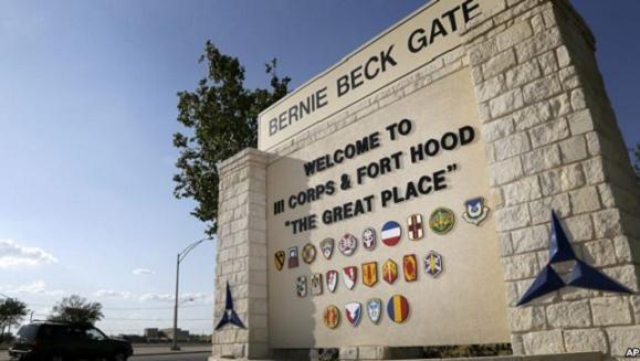 Mỹ: Xả súng tại căn cứ Fort Hood, 20 người chết và bị thương ảnh 1