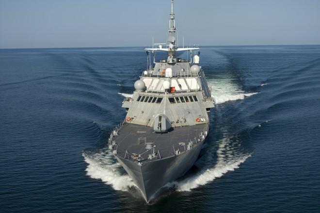 Khái lược về lớp tàu LSC của hải quân Mỹ ảnh 2