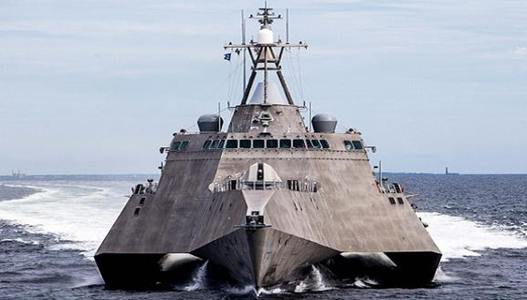Khái lược về lớp tàu LSC của hải quân Mỹ ảnh 1