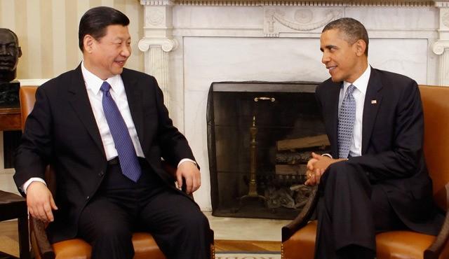 Nga-Mỹ đấu đá, Trung Quốc ung dung hưởng lợi? ảnh 2