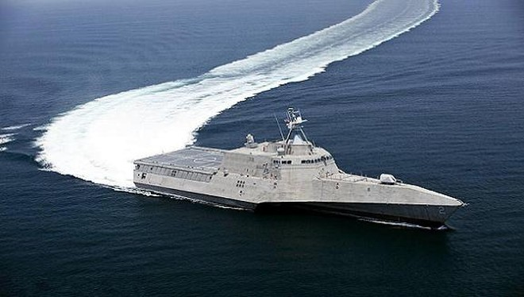 Khái lược về lớp tàu LSC của hải quân Mỹ ảnh 3