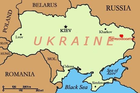 """Kiev lập """"Ban chống khủng hoảng"""", tổng động viên vũ khí, trang bị ảnh 2"""