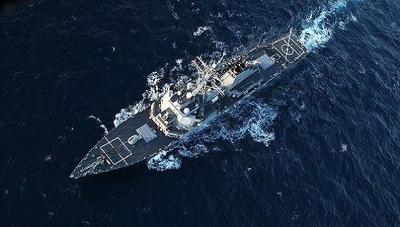 Nga-Ukraine muốn 1 vòng đàm phán, Mỹ điều thêm 1 khu trục hạm tên lửa ảnh 1