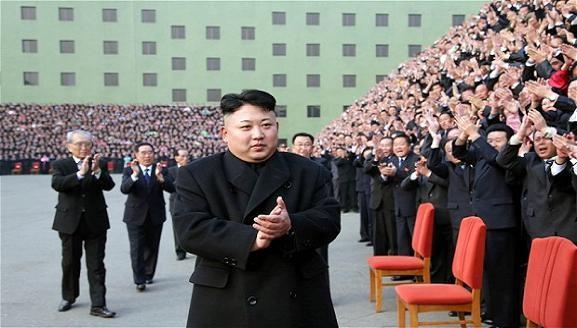 Quốc hội Triều Tiên bầu các chức vụ lãnh đạo chủ chốt ảnh 1