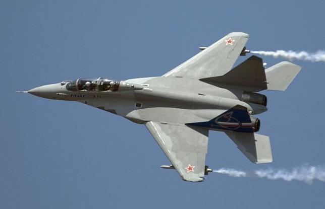 Nga sắm tới 100 siêu tiêm kích đánh chặn MiG-35S ảnh 2