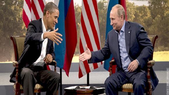 Đối đầu Nga-Mỹ: Bên nào sẽ xuống thang trước? ảnh 2