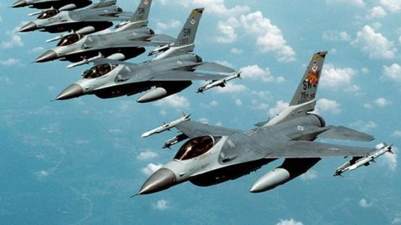 NATO tham vọng hợp nhất sức mạnh không quân nội khối ảnh 1