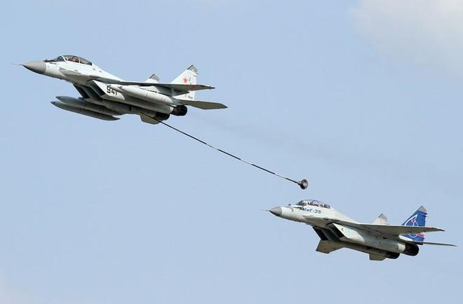Ấn Độ trên đường trở thành cường quốc tàu sân bay thế giới ảnh 5