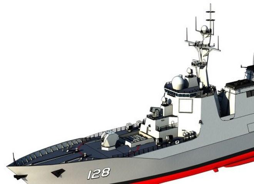 Trung Quốc cải tiến tàu ngầm Type 41, phát triển siêu khu trục hạm Type 055 ảnh 2