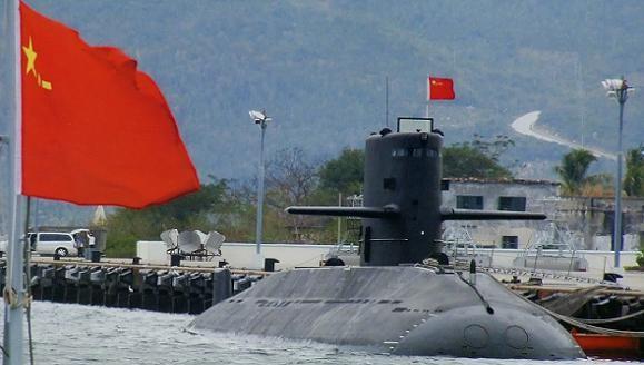 Trung Quốc cải tiến tàu ngầm Type 41, phát triển siêu khu trục hạm Type 055 ảnh 1