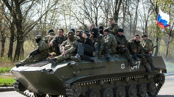 Mỹ tuyên bố trừng phạt ngành công nghiệp quốc phòng Nga ảnh 1