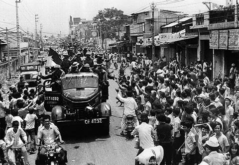"""""""Chiến dịch Hồ Chí Minh"""": Đỉnh cao trí tuệ và tinh hoa nghệ thuật quân sự Việt Nam ảnh 4"""