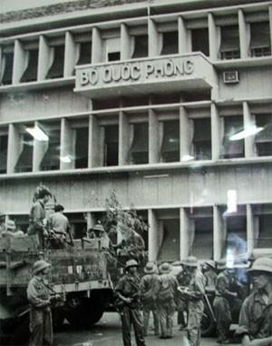 """""""Chiến dịch Hồ Chí Minh"""": Đỉnh cao trí tuệ và tinh hoa nghệ thuật quân sự Việt Nam ảnh 3"""