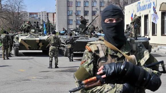 Ngoại trưởng Mỹ kêu gọi NATO tăng ngân sách quốc phòng đối phó Nga ảnh 1