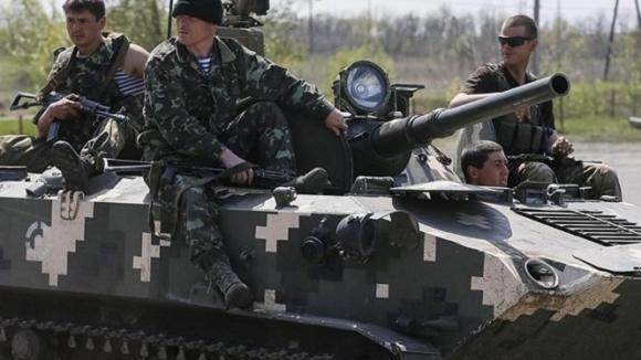 Iran lên án, Anh-Đức-Trung Quốc phản đối cấm vận Nga ảnh 2
