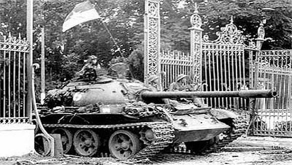 """""""Chiến dịch Hồ Chí Minh"""": Đỉnh cao trí tuệ và tinh hoa nghệ thuật quân sự Việt Nam ảnh 1"""