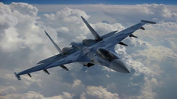 Nga cảnh báo Trung Quốc có thể sao chép Su-35 thành máy bay mang vũ khí hạt nhân ảnh 2