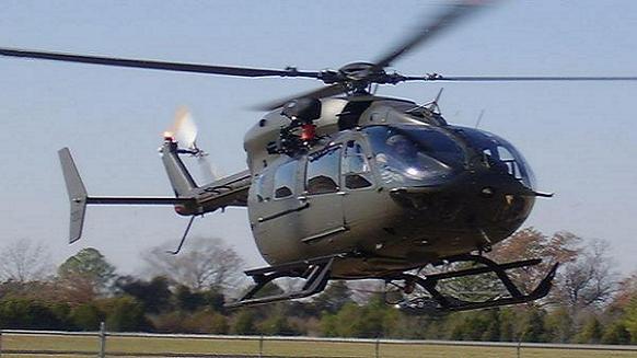 Lục quân Mỹ tiếp nhận chiếc trực thăng UH-72A thứ 300 ảnh 1