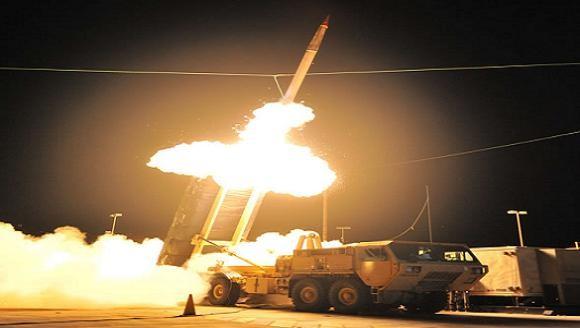 Trung Quốc phản đối Mỹ triển khai hệ thống phòng thủ tên lửa tại Hàn Quốc ảnh 1