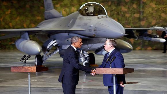 Bộ trưởng quốc phòng Ba Lan kêu gọi NATO tăng cường hiện diện tại Đông Âu ảnh 1
