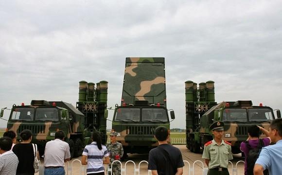 Thái Lan tìm mua hệ thống phòng không tầm trung ảnh 1