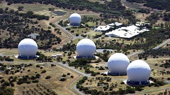 Mỹ, Australia xây dựng trạm trinh sát mới tăng cường chống khủng bố ảnh 1